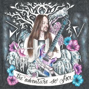 the adventure so far - album