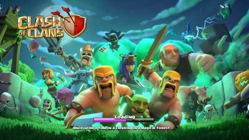 First Additional product image for - RaspAnd 11 for Raspberry Pi 4 - Build 201020 - with Firefox, Clash of Clans, Aptoide and F-Droid