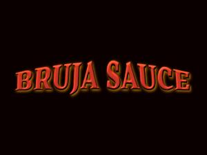 bruja sauce single
