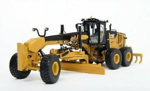 download caterpillar 16m motor grader spare parts catalog manual b9h