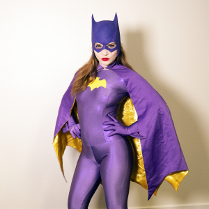sweet dreams batgirl