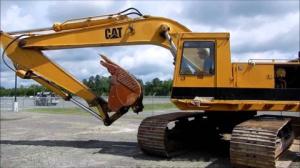 download caterpillar 235d excavator spare parts catalog manual 8tj