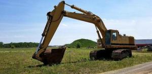 download caterpillar 245 excavator spare parts catalog manual 94l
