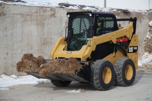 download caterpillar 242d skid steer loader spare parts catalog manual a9w
