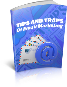 helpful tips and deadly traps of email marketing