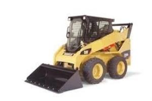 download caterpillar 242b skid steer loader spare parts catalog manual bxm