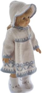 dollknittingpatterns 0213d ella - robe, culotte, chaussettes et bonnet-(francais)
