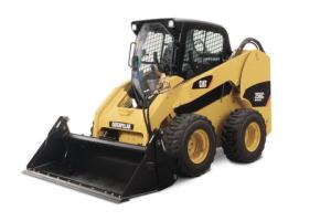 download caterpillar 256c skid steer loader spare parts catalog manual dws