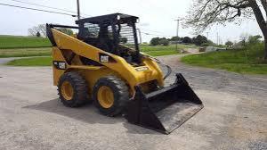 download caterpillar 252 skid steer loader spare parts catalog manual fdg