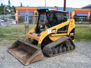 download caterpillar 247b3 multi terrain loader spare parts catalog manual kb3