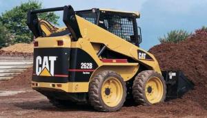 download caterpillar 262b skid steer loader spare parts catalog manual pdt