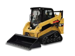 download caterpillar 289d compact track loader service manual