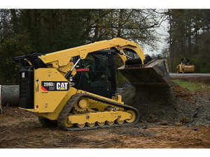 download caterpillar 299d2 xhp compact track loader service manual