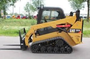 download caterpillar 257d multi terrain loader service manual