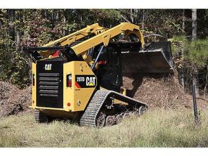 download caterpillar 287d multi terrain loader service manual