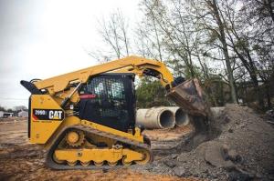 download caterpillar 297d xhp multi terrain loader service manual