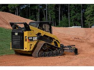 download caterpillar 297d2 multi terrain loader service manual