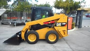 download caterpillar 236d skid steer loader service manual