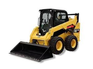 download caterpillar 242d skid steer loader service manual