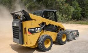 download caterpillar 272d2 skid steer loader service manual