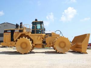 download caterpillar 836h landfill compactor service manual bxd