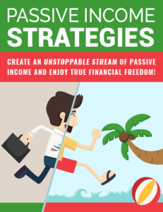Passive Income Strategies | eBooks | Other