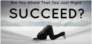Fear of success | Audio Books | Health and Well Being