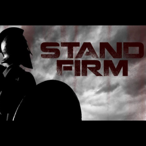 stand firm - warfare music