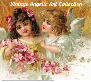 Angelic MegaCollecion | Photos and Images | Vintage
