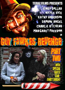 Guy Fawkes' Revenge Pt2 | Movies and Videos | Horror