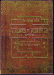 The Beautiful & Historic Villages of Yorkshire Illustrated | eBooks | Reference