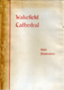 a history of wakefield cathedral