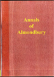 annals of the church and parish of almondbury