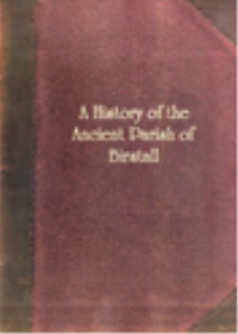 a history of the ancient parish of birstall, yorkshire