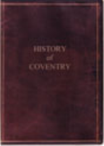 history of coventry