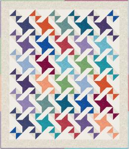 summer friends quilt pattern