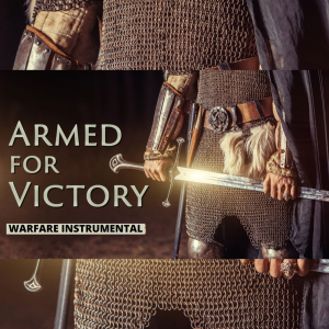 Armed For Victory - Warfare Instrumental | Music | Instrumental