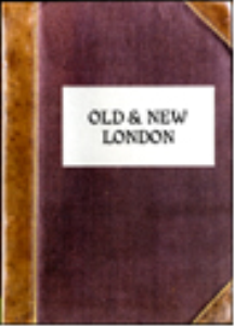 Old & New London | eBooks | Reference