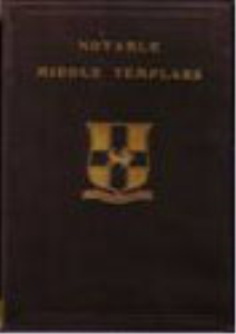 notable middle templars