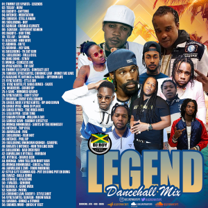 dj roy legend bashment dancehall mix [nov 2020]