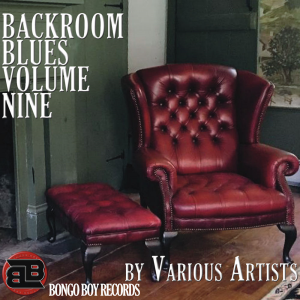 backroom blues vol. nine