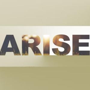 arise - soaking worship instrumental