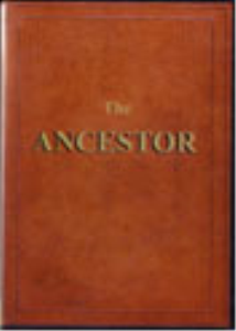 The Ancestor | eBooks | Reference