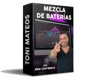 curso mezcla de baterias