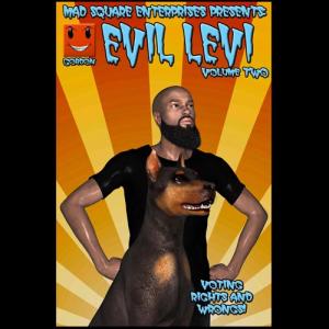 evil levi - volume two