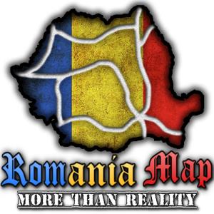 romania map by alexandru team v.0.3c - [1.39.x]