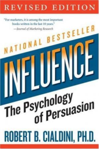 Downloaded Influence - The Psychology of Persuasion (Collins Business Essentials) | eBooks | Business and Money