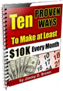 how to make 10k a month in 10 ways