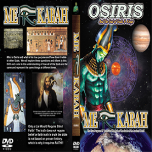 osiris and the god of gods & kings