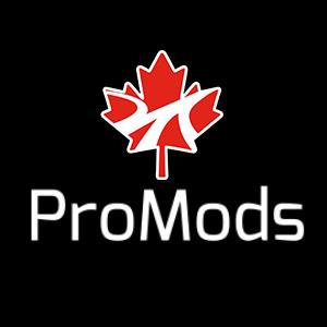 promods ats v1.0.0